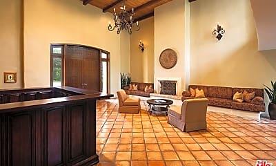 Living Room, 555 S Barrington Ave 101, 1