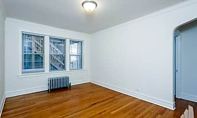 Bedroom, 2722 W Farragut Ave, 0