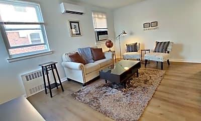 Living Room, 83-32 259th St, 1