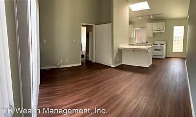 Bedroom, 4622 W 173rd St, 2