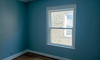 Bedroom, 4730 N St Louis Ave, 2