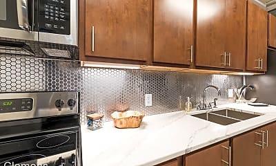 Kitchen, 200 10th St, 2