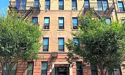 Livonia Terrace, 1