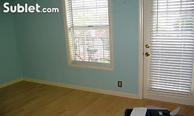 Bedroom, 2325 Elliston Pl, 2