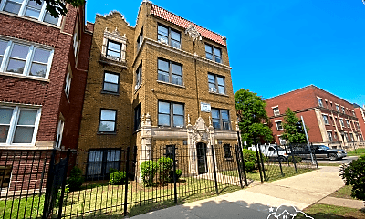 Building, 110 N Kostner Ave, 0