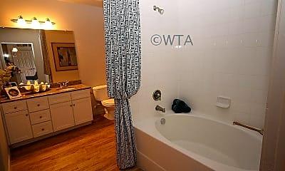 Bathroom, 300 N Lamar Blvd, 1