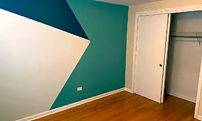 Bedroom, 8712 W Berwyn Ave, 1