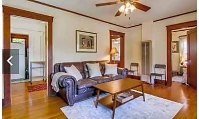Living Room, 2730 C St, 0