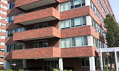 Westerly Apartments, 0