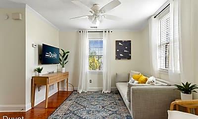 Living Room, 7 Kracke St, 1