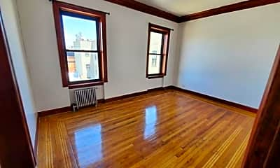 Bedroom, 130 W 110th St, 2