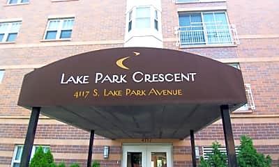 Lake Park Crescent, 1