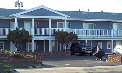 Building, 100 Ocean Ave 16D, 0