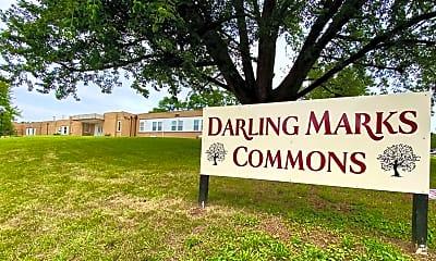 Community Signage, 2045 3rd Ave, 1