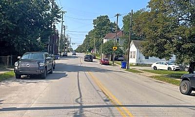 Community Signage, 328 Jefferson St, 2