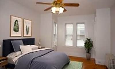 Bedroom, 139 Brown St, 1