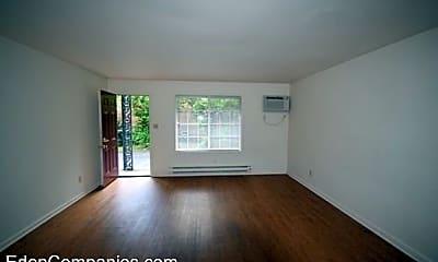 Living Room, 318 Transylvania Park, 1