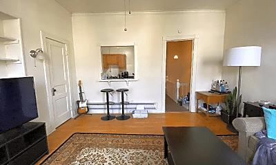 Living Room, 251 Quail St, 2