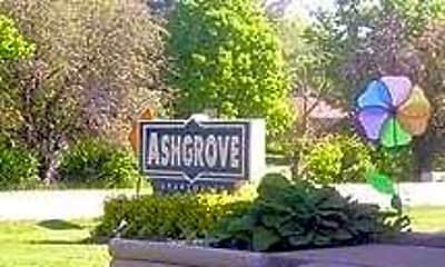 Ashgrove, 1