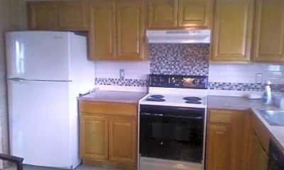 Kitchen, 36 Johnson Rd, 1