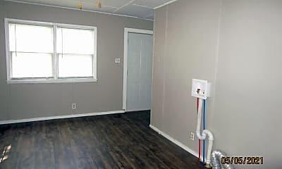 Bedroom, 2106 S Monroe St, 2