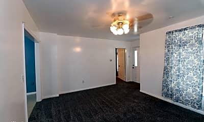 Bedroom, 2727 Madison Ave, 1