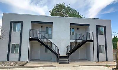 Building, 11100 Ventura Pl NE, 0