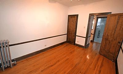 Bedroom, 3215 W Belle Plaine Ave, 2