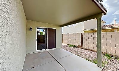 Patio / Deck, 7593 E Ocotillo Overlook Drive, 2