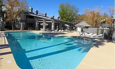 Pool, 255 S Kyrene Rd, 1