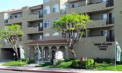 Park Place Apartments, 0