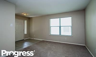 Living Room, 13302 Remme Ridge Ln, 1