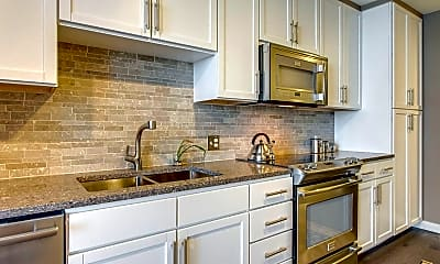 Kitchen, 1212 Laurel St, 1