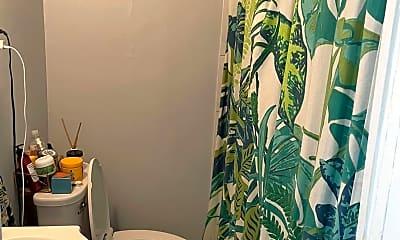 Bathroom, 251 State St, 1