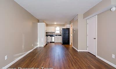 Living Room, 1738 N Lincoln St, 0