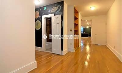 Kitchen, 306 W 106th St, 1