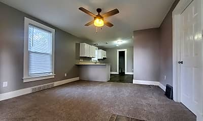 Living Room, 2234 Dudley St, 1