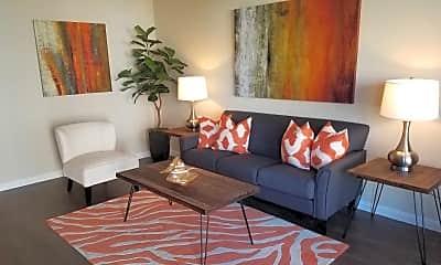 Living Room, Steeplechase, 0