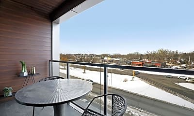 Patio / Deck, 4015 County Rd 25 519, 2