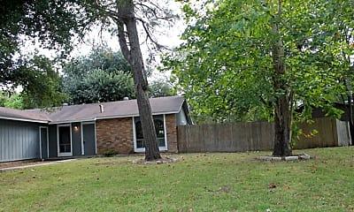 Building, 5822 Moores Creek, 2