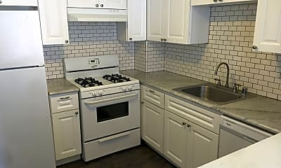 Kitchen, 338 Anza St, 1