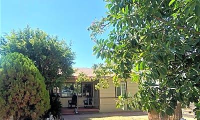 Building, 7351 San Miguel, 0