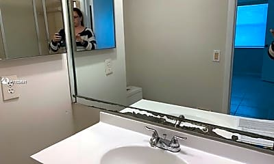 Bathroom, 860 NE 207th Terrace 202-8, 1