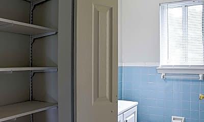 Bathroom, Meadoway Gardens, 2
