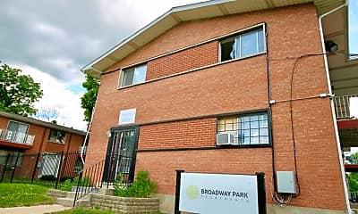Building, 819 Gustav Ave, 0