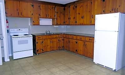 Kitchen, 441 Green St, 1