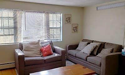 Bedroom, 2 Bryon Rd 2A, 0