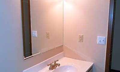 Bathroom, 3211 SW Twilight Ct, 2