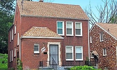 Building, 5921 Balfour Rd, 0