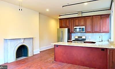 Kitchen, 2029 Walnut St 3R, 0